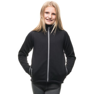 Houdini Power Houdi Jacket Barn true black true black