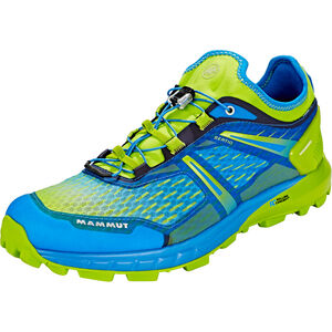 Mammut Sertig Low Shoes Herr imperial-sprout imperial-sprout