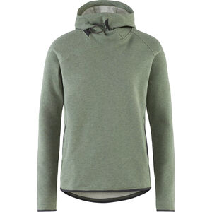 Klättermusen Falen Hoodie Dam Brush Green Brush Green