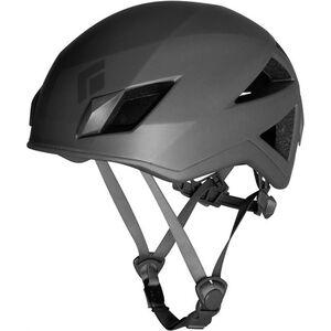 Black Diamond Vector Helmet black black