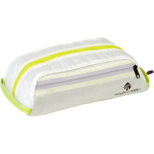 Eagle Creek Pack-It Specter Tech Quick Trip Toiletry Bag white/strobe white/strobe
