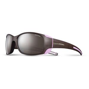 Julbo Monterosa Spectron 4 Sunglasses aubergine aubergine