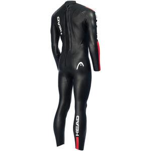 Head Tricomp Shell 3.2.2. Suit Dam bk/rd bk/rd
