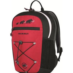 Mammut First Zip Daypack 4l Kids black-inferno black-inferno