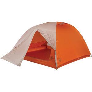 Big Agnes Copper Spur HV UL4 Tent gray/orange gray/orange