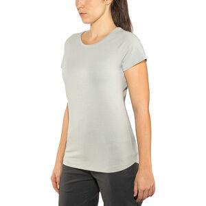 Norrøna /29 Tencel T-shirt Dam drizzle drizzle