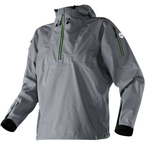 NRS High Tide Jacket gunmetal gunmetal