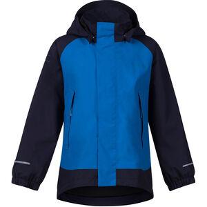 Bergans Knatten Jacket Barn athens blue/navy/light wintersky athens blue/navy/light wintersky
