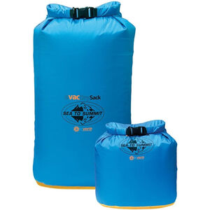 Sea to Summit Evac 13 liter blue blue