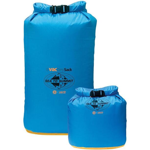 Sea to Summit Evac 13 liter blue