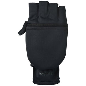 Extremities Hawk Mitts Black Black