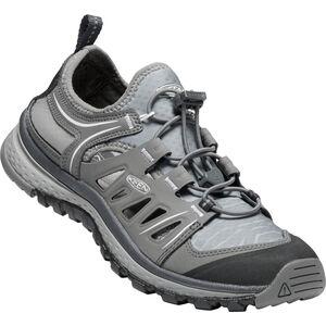 Keen Terradora Ethos Shoes Dam neutral grey/gargoyle neutral grey/gargoyle