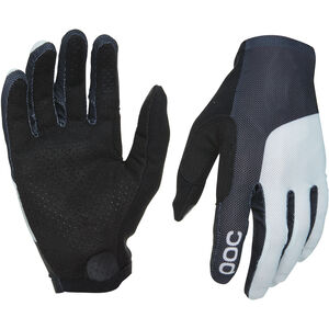 POC Essential Mesh Gloves uranium black/oxolane grey uranium black/oxolane grey