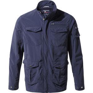 Craghoppers NosiLife Varese Jacket Herr blue navy blue navy