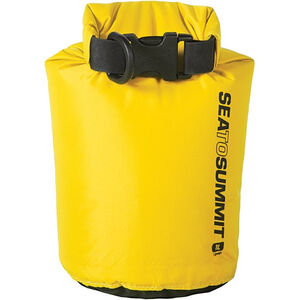 Sea to Summit Dry Sack 1L yellow yellow