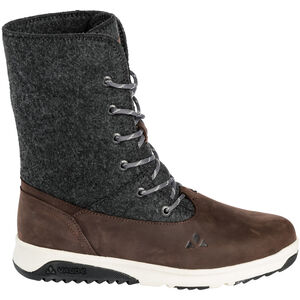 VAUDE UBN Kiruna Mid CPX Shoes Dam deer brown deer brown