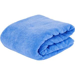 CAMPZ Terry Towel XL blue blue