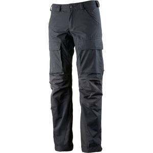 Lundhags Authentic Pants Long Dam black black