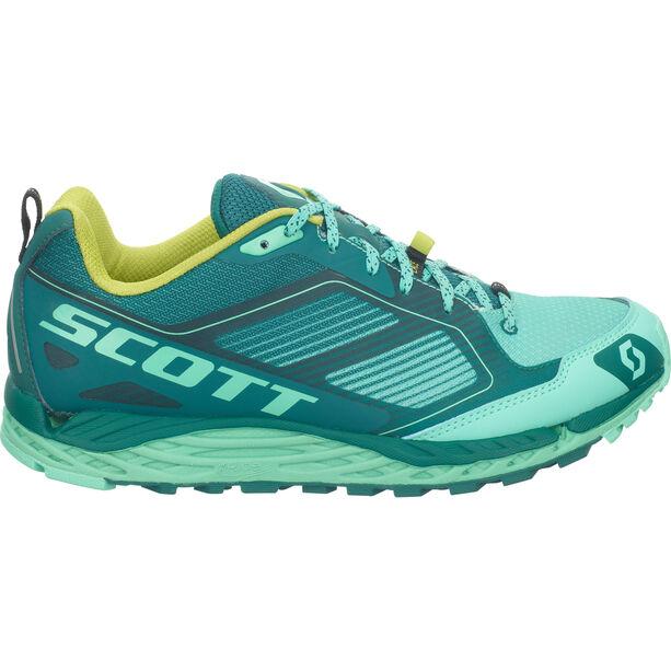 SCOTT T2 Kinabalu 3.0 Shoes Dam green