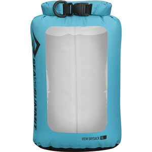 Sea to Summit View Dry Sack 8l blue blue
