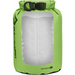 Sea to Summit View Dry Sack 4l apple green apple green