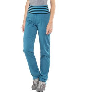 E9 Lem Pants Dam cobalt-blue cobalt-blue