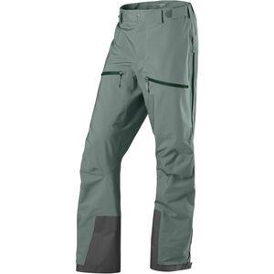 Houdini Purpose Pants Herr storm green storm green