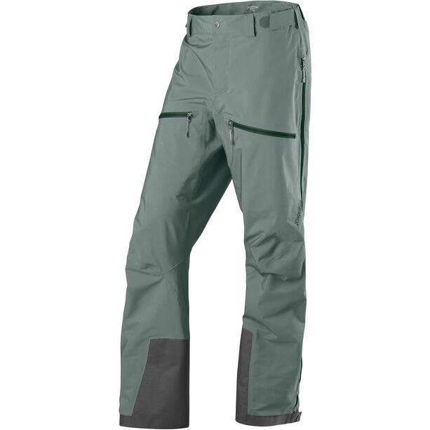 Houdini Purpose Pants Herr storm green