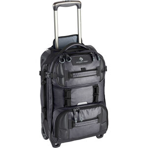 Eagle Creek ORV Wheeled International Carry-On Duffel 31,5l asphalt black asphalt black