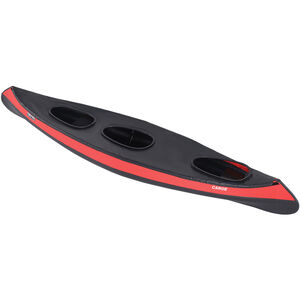 Triton advanced Deck Triton Advanced Canoe