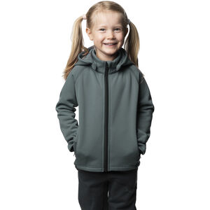 Houdini Power Houdi Jacket Barn deeper green deeper green