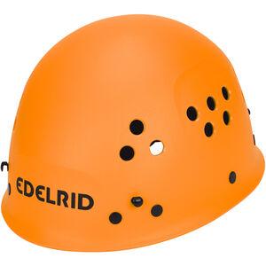 Edelrid Ultralight Helmet orange orange