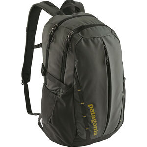 Patagonia Refugio Pack 28l forge grey w/textile green forge grey w/textile green