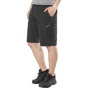 Marmot Limantour Shorts Herr black black