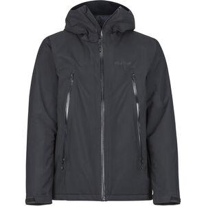 Marmot Solaris Jacket Herr black black