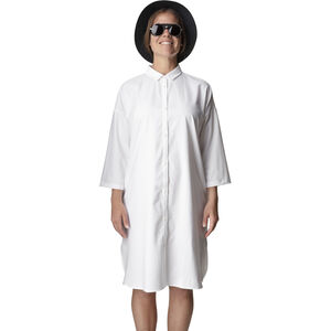 Houdini Route Shirt Dress Dam powderday white powderday white