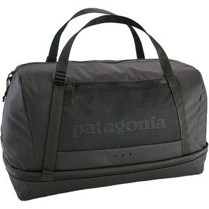 Patagonia Planing Duffel Bag 55l ink black ink black
