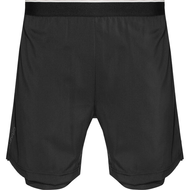 Craft Charge 2-In-1 Shorts Herr black