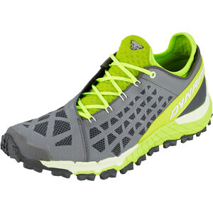 Dynafit Trailbreaker EVO Shoes Herr magnet/fluo yellow magnet/fluo yellow