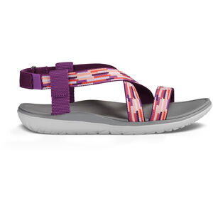 Teva Terra-Float Livia Sandals Dam tacion purple tacion purple