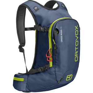 Ortovox Cross Rider 20 Backpack Night Blue Night Blue