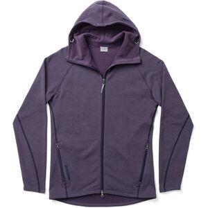 Houdini Outright Houdi Fleece Jacket Herr light prince purple light prince purple