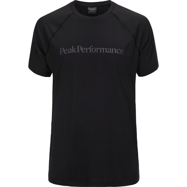 Peak Performance Gallos Co2 SS Tee Herr black