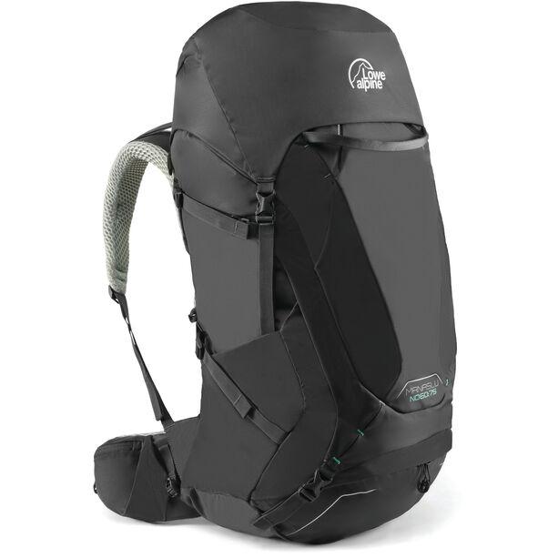 Lowe Alpine Manaslu Backpack ND60l Dam anthracite