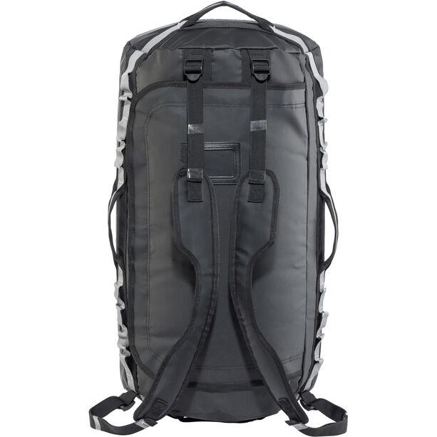 CAMPZ Duffel Bag 65l grey/black