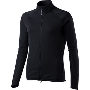 Houdini Outright Fleece Jacket Dam rock black rock black