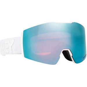 Oakley Fall Line XM Snow Goggles Dam white/prizm snow sapphire iridium white/prizm snow sapphire iridium