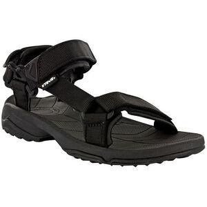 Teva Terra Fi Lite Sandals Herr black black