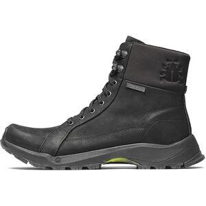 Icebug Solus Michelin Wic Shoes Herr black black