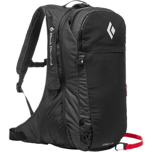 Black Diamond Jetforce Pro Avalanche Backpack 25l Black Black